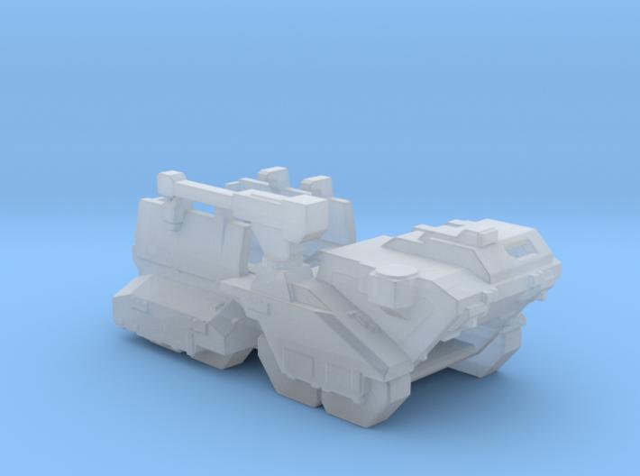 HALO UNSC M313 Elephant 3d printed