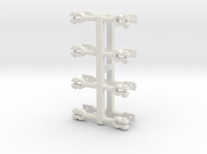 battery-clamps-2 3d printed
