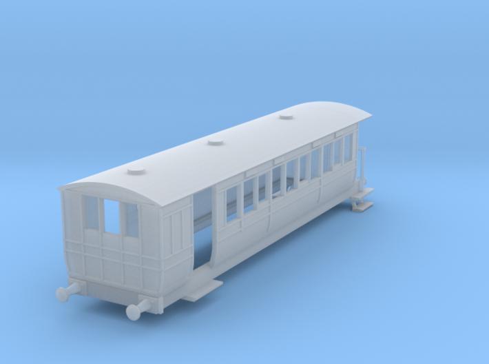 o-148fs-hmsty-selsey-falcon-brake-coach 3d printed