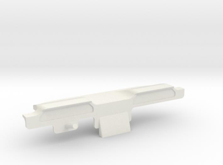 Dash Board 3d printed