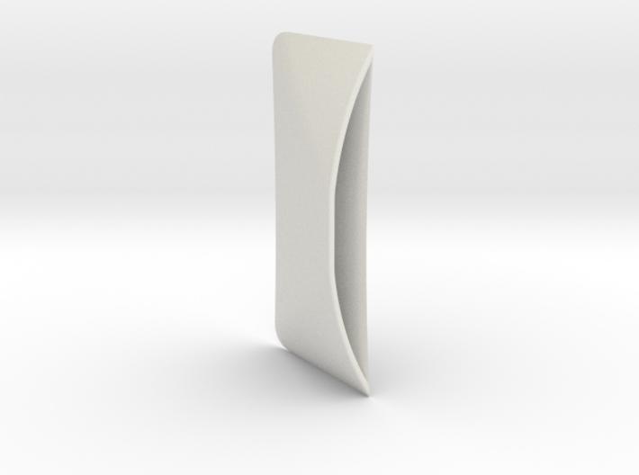 roof scoop 3d printed