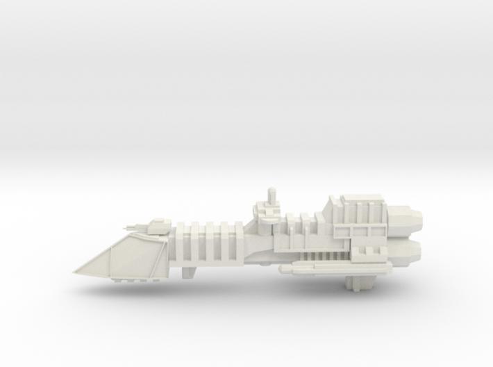 Imperial Legion Escort - Concept 5 3d printed