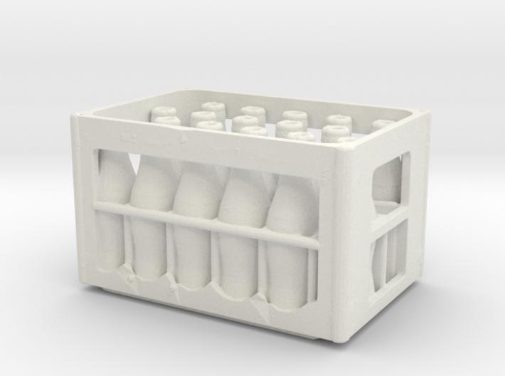 Printle Thing Coca case - 1/24 3d printed