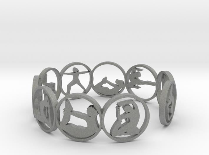 18.11 ring 3d printed