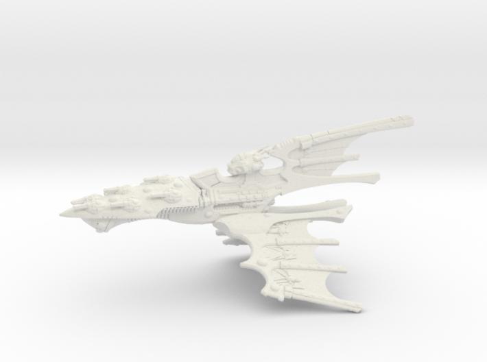Eldar Capital Ship - Concept 2 3d printed