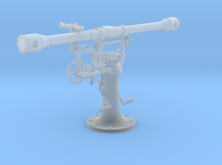 1/35 Royal Navy 9ft Rangefinder Type F.Q.2 x1 3d printed 1/35 Royal Navy 9ft Rangefinder Type F.Q.2 x1