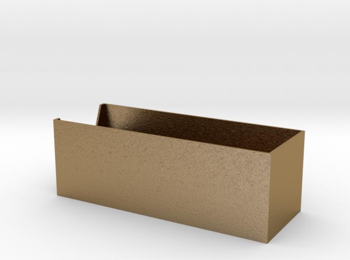 bcu filter fixture steel 3d printed