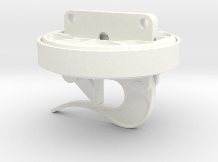 1.7 CARGO HOOK BELL SERIES ASSEM 3d printed