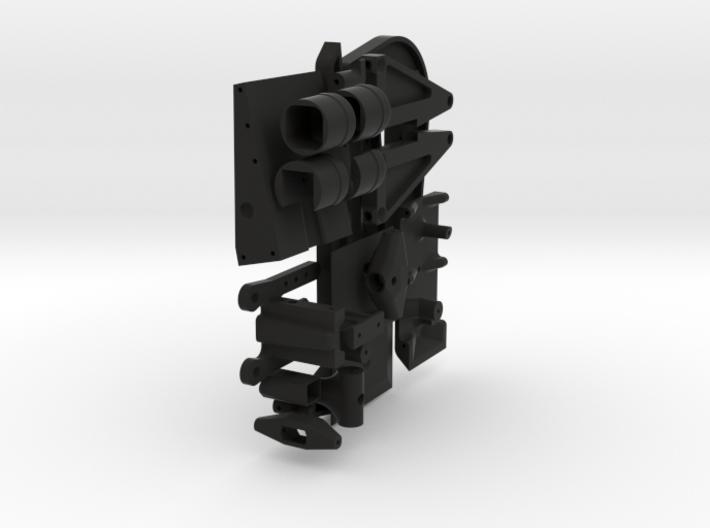 goosneck 3d printed
