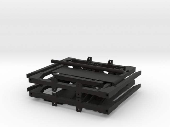 timbertrailer_2_2 3d printed