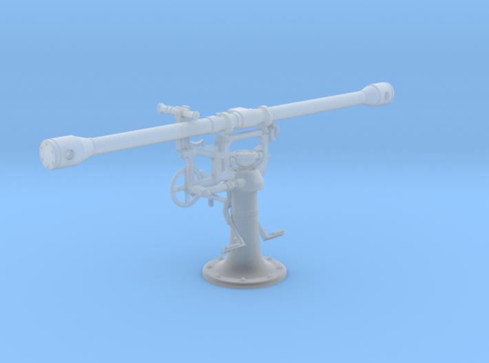 1/48 Royal Navy 12ft Rangefinder Type F.Q.2 x1 3d printed 1/48 Royal Navy 12ft Rangefinder Type F.Q.2 x1