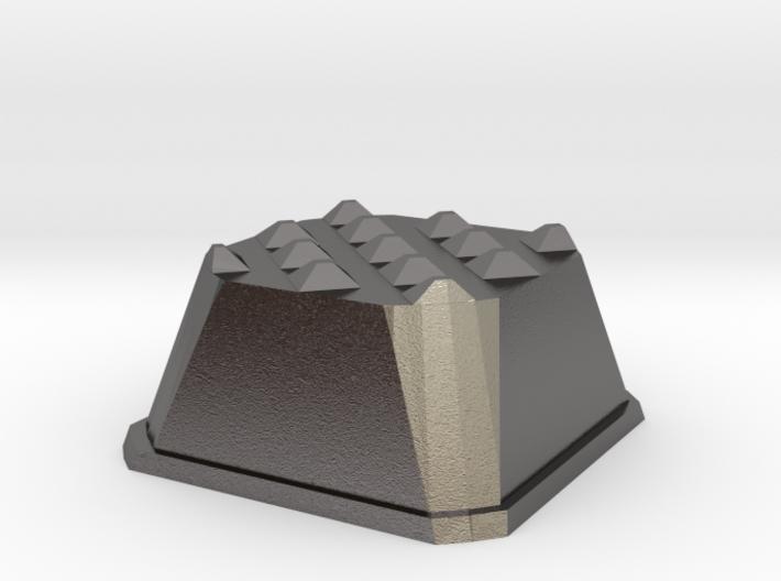 Truffle Shuffle 6a 3d printed