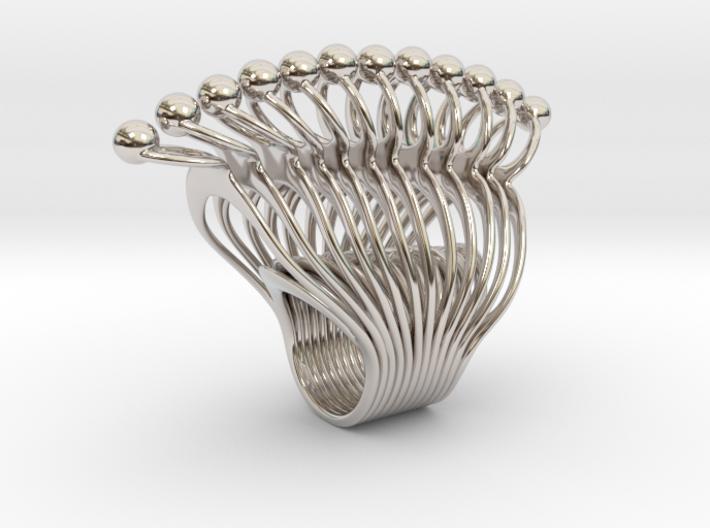 Louna - Bjou Designs 3d printed