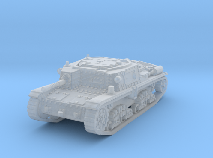 M42 carro comando 1/160 3d printed