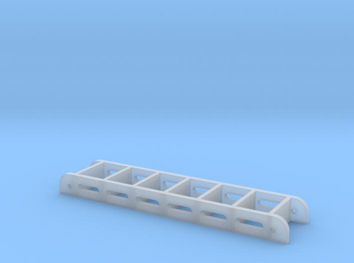 Access ladder 1/48 3d printed