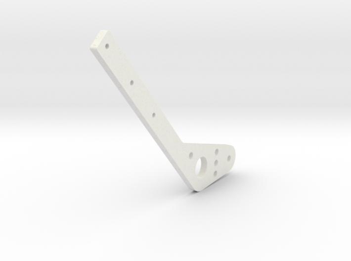 Handbrake Hexacore 3d printed