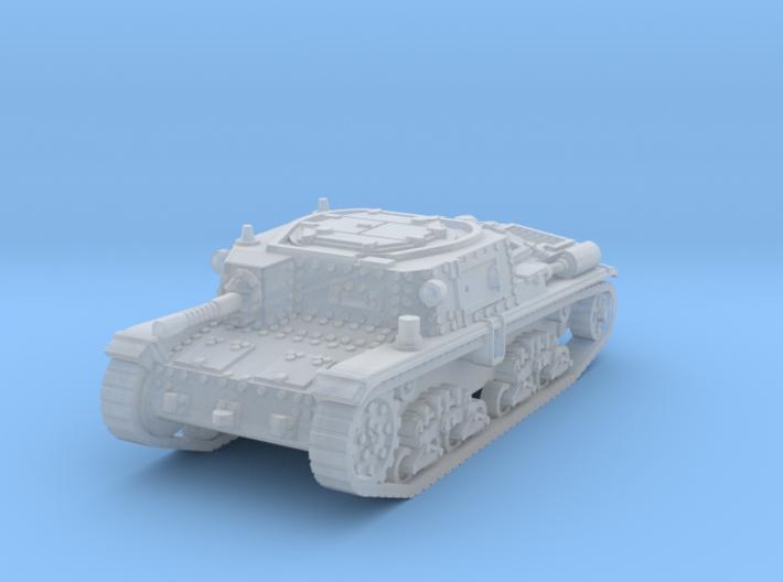 M42 carro comando 1/285 3d printed