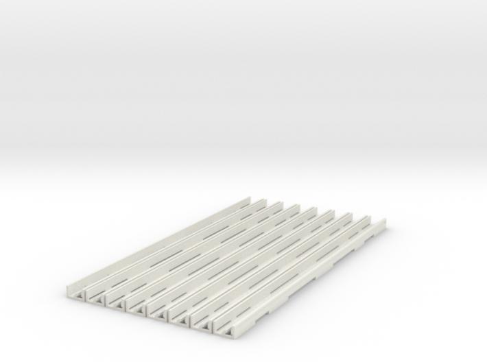 p-c200-inset-rail-base-pack 3d printed