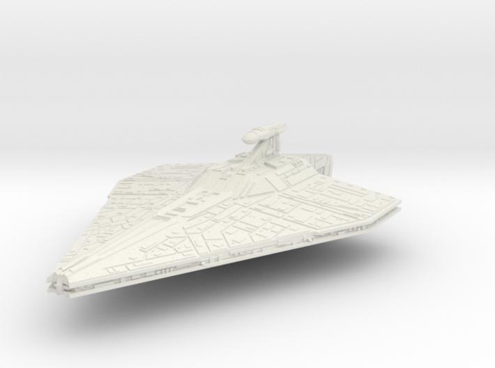 (Armada) Acclamator assault ship 3d printed