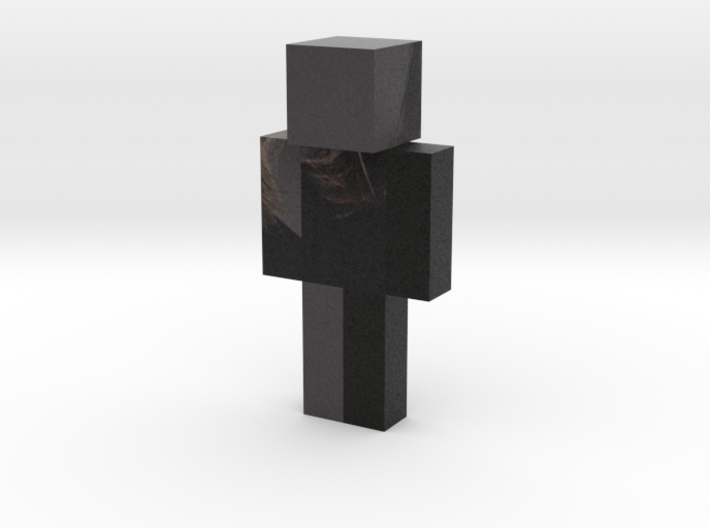 8 | Minecraft toy 3d printed