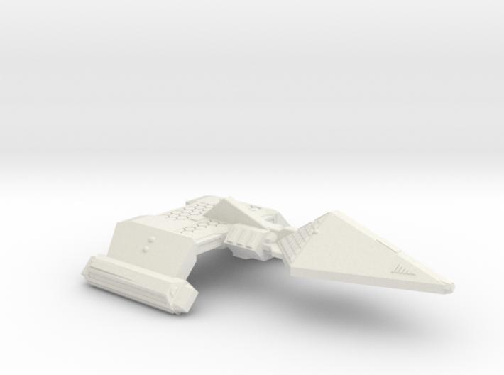 3125 Scale Neo-Tholian Medium Cruiser SRZ 3d printed