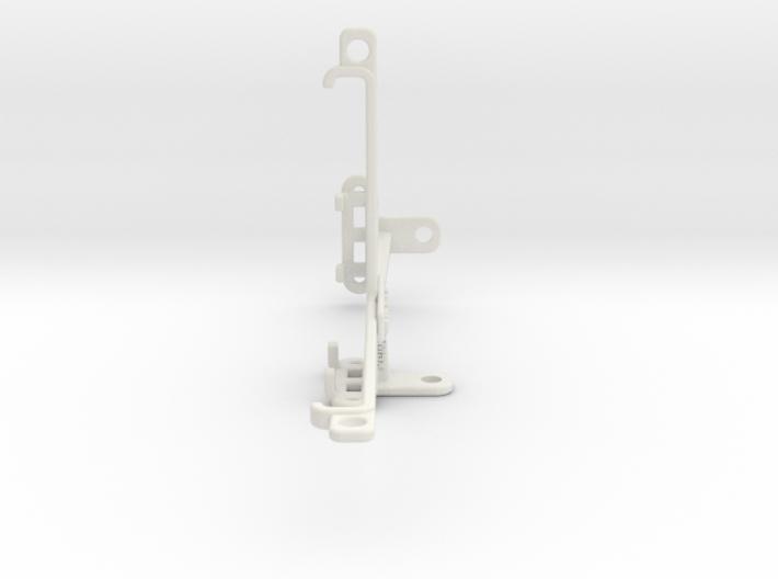 Huawei Y Max tripod & stabilizer mount 3d printed