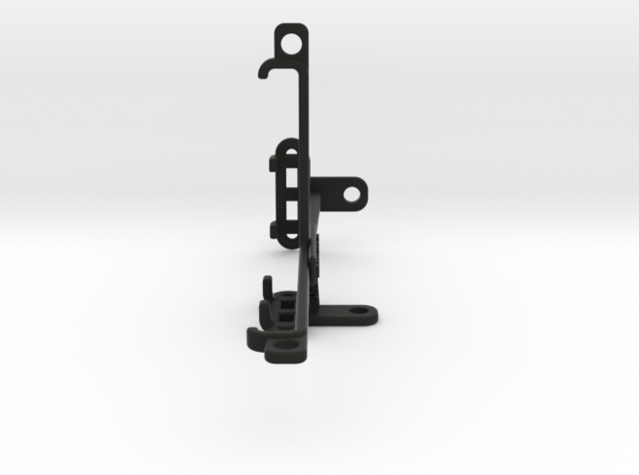 Meizu Note 9 tripod & stabilizer mount 3d printed