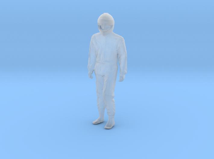 Printle C Homme 2077 - 1/87 - wob 3d printed