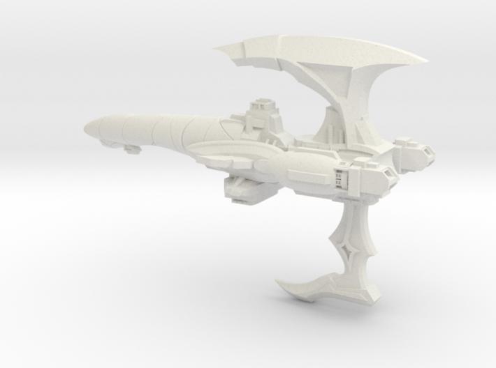Corsair Class Escort - Concept A 3d printed