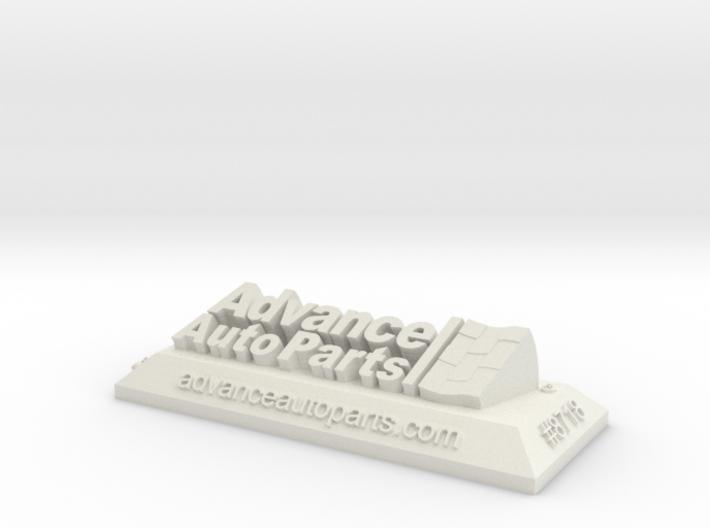 AAP-4 3d printed
