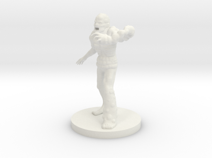 Rutterkin 3d printed