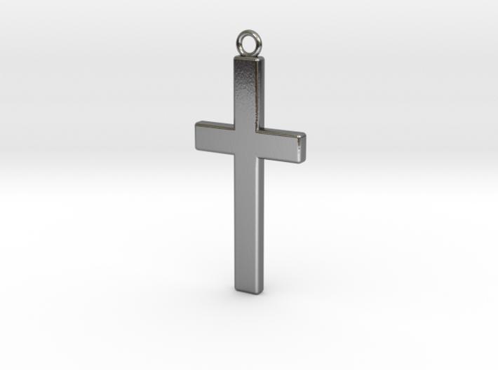Classic Cross 3d printed