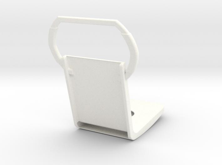 1.5 EC120 SEAT (B) 3d printed