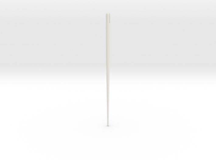 Composite Arrow Fore-shaft 3d printed