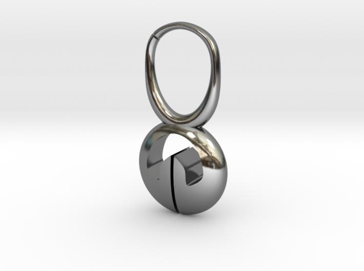 linglingo ring 3d printed