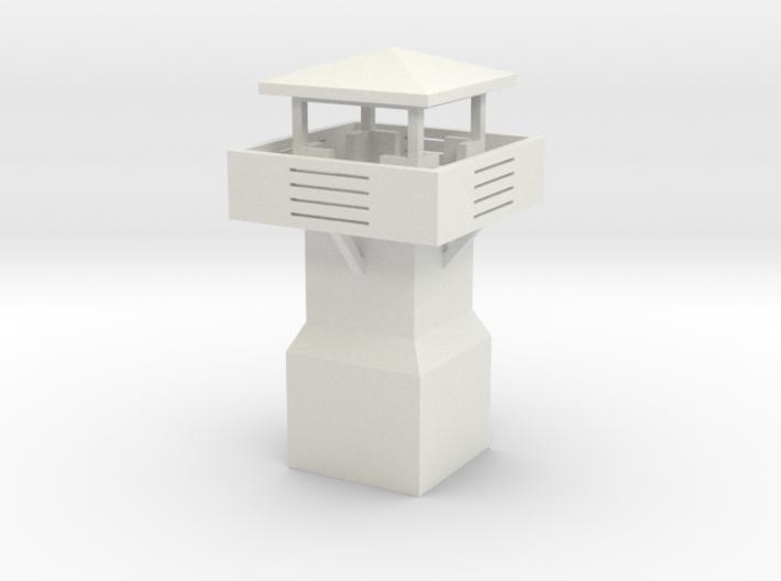Guard tower 3 3d printed