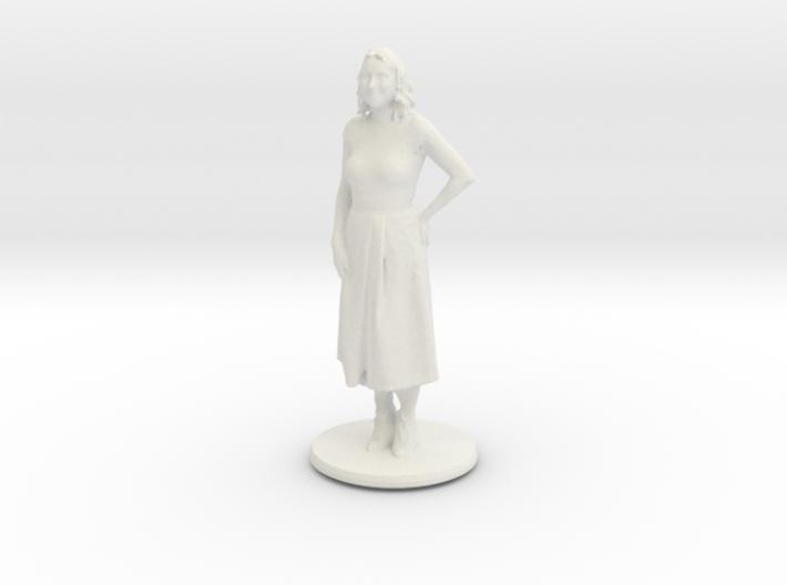 Printle C Femme 380 - 1/24 3d printed