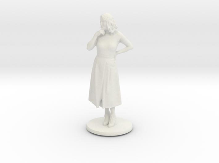 Printle C Femme 381 - 1/24 3d printed