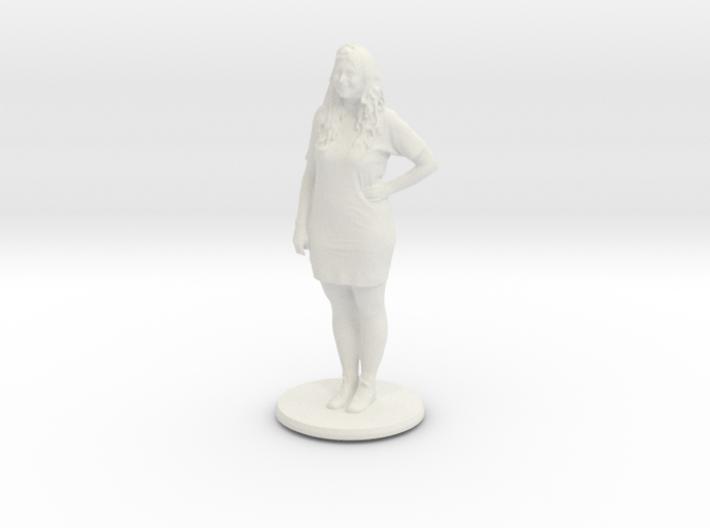 Printle C Femme 382 - 1/24 3d printed