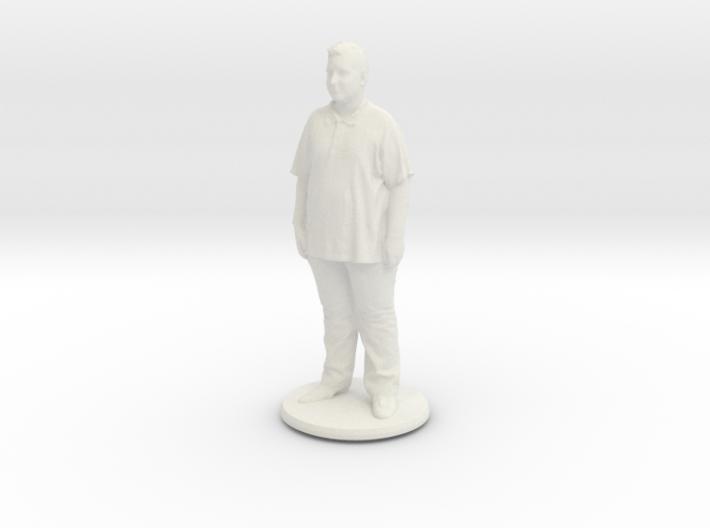 Printle C Homme 467 - 1/24 3d printed