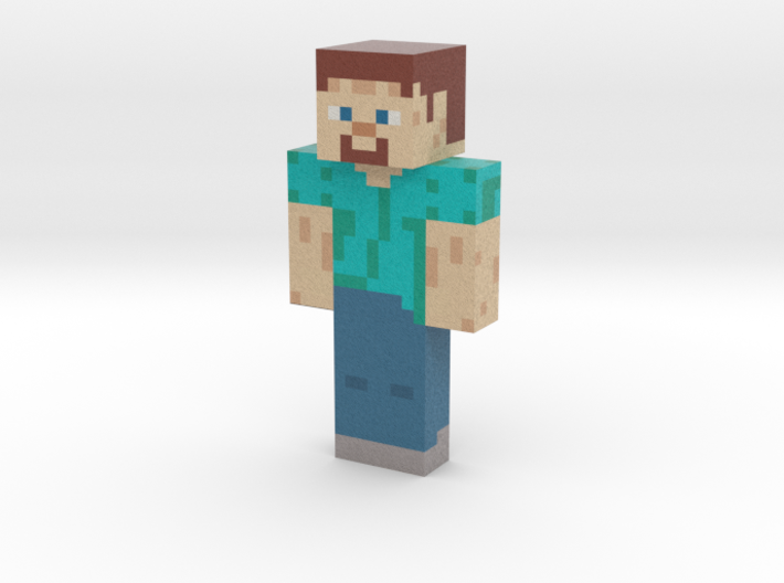 download (37) | Minecraft toy 3d printed
