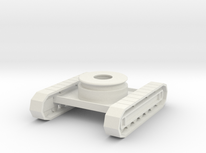 rb-55-rb10-chassis 3d printed