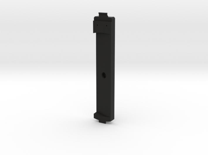 AD3_holder_stool  Adventurer3 Filament spool holde 3d printed