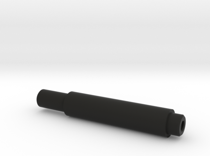 AD3_holder_shaft  Adventurer3 Filament spool holde 3d printed