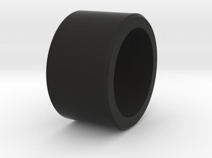 AD3_holder_collar  Adventurer3 Filament spool hold 3d printed