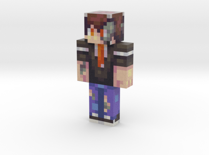 Jaydn97   Minecraft toy 3d printed