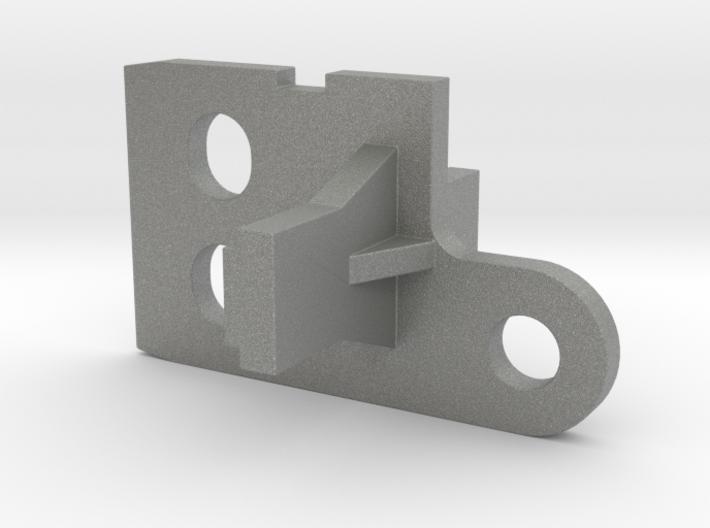 Ikea KVARTAL Hardware replacement part 3d printed