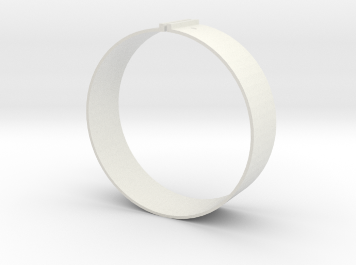 Preston FIZ2 - Focus Ring 3d printed