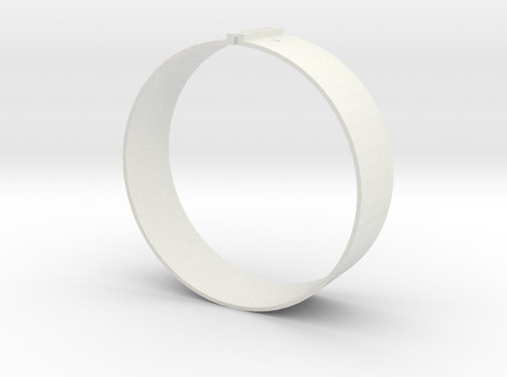 Preston FIZ2 - Focus Ring 3d printed