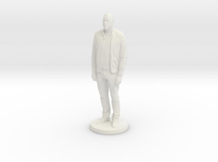 Printle C Homme 505 - 1/24 3d printed